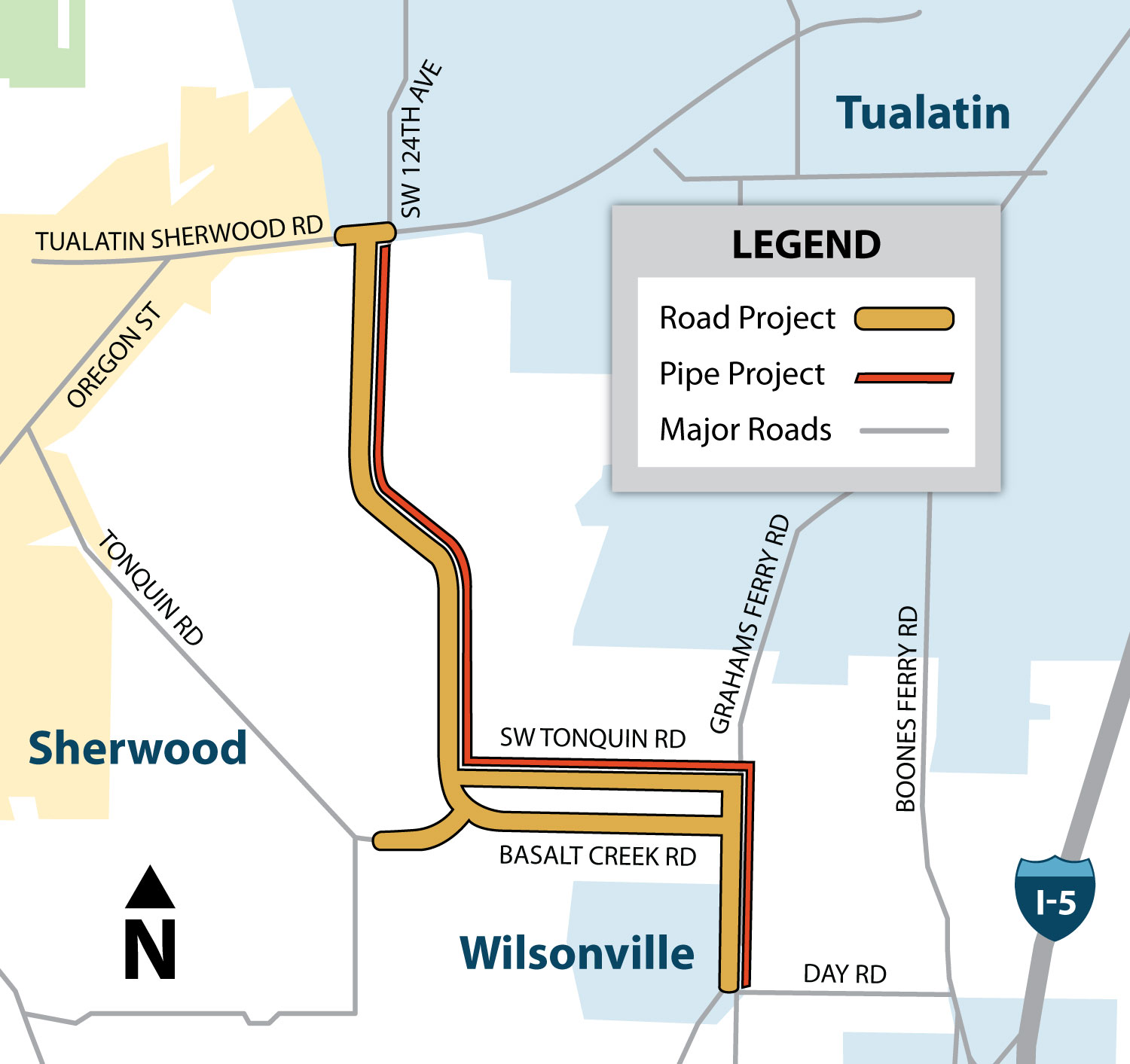 WWSP-124th-Ave-Extension-Project-Map