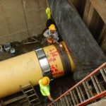 PLW_1.1 2017-06-12 trenchless pipe install